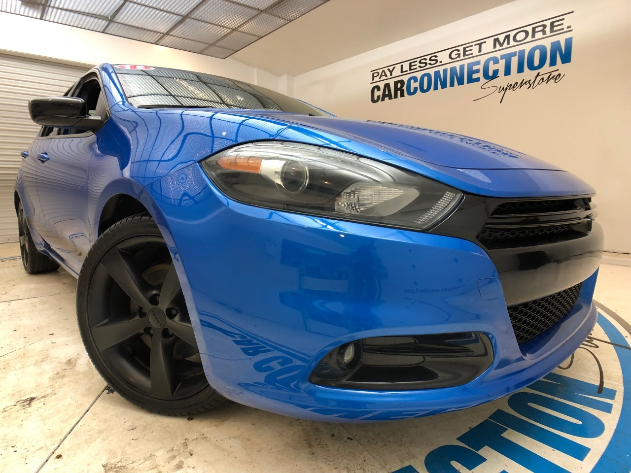 2015 Dodge Dart 4dr Sdn Sxt Sedan In New Castle 011927a Car