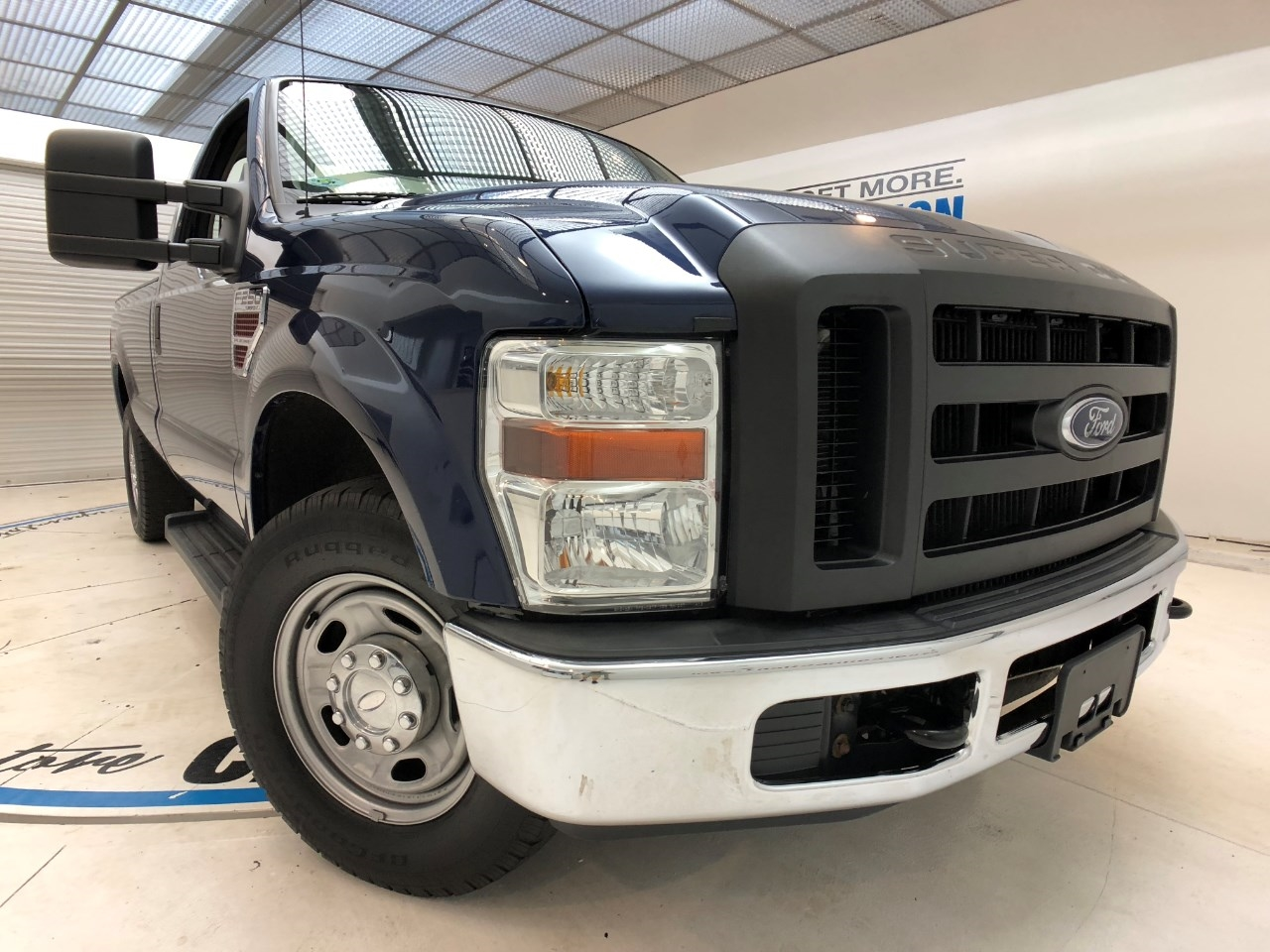 Pre owned 2010 ford super duty f 250 srw 2wd reg cab 137 xl