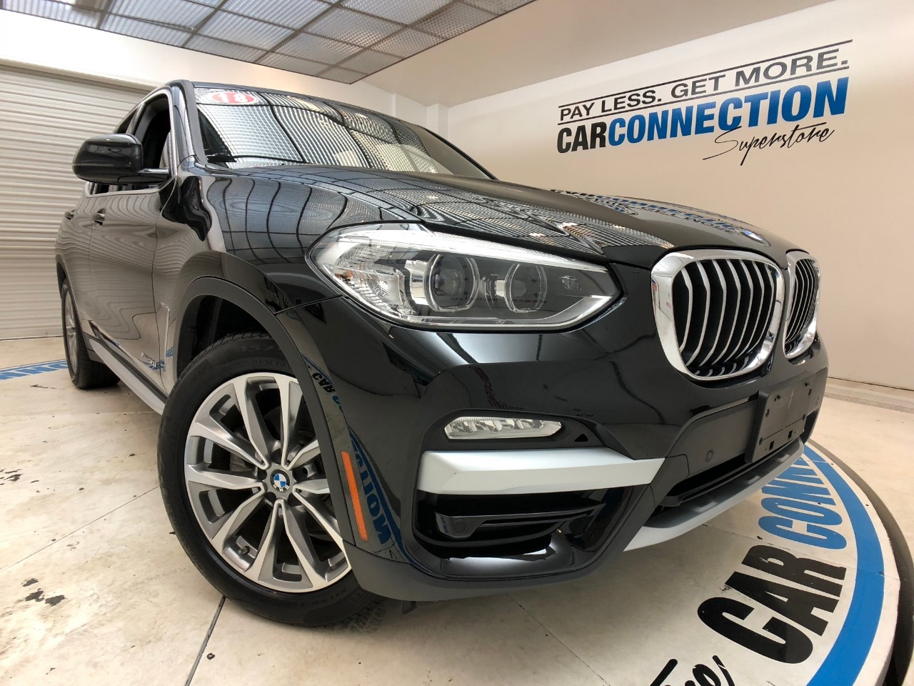Pre-Owned 2018 BMW X3 XDRIVE30I PREMIUM PKG ESSENTIAL