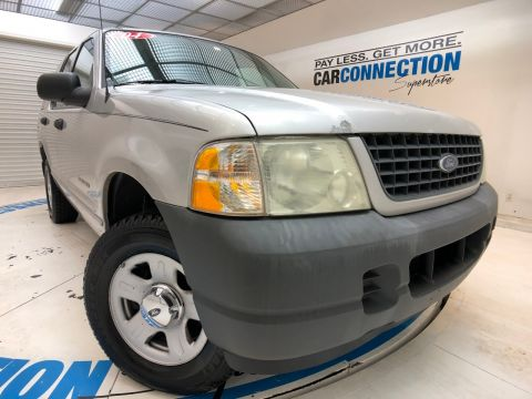 Pre-Owned 2004 Ford Explorer 4dr 114 WB 4.0L XLS